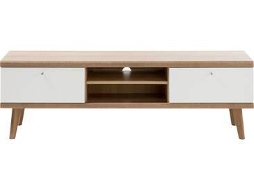 Andas  Fernseh-Lowboard  im skandinavischen Design »Merle«