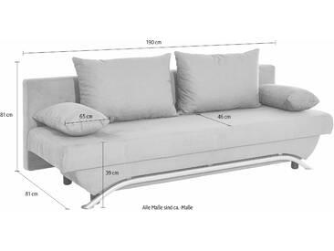 Inosign  Bett-Couch