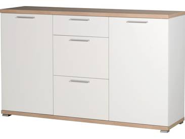 Germania Sideboard »Top«, beige, mit Schubkästen