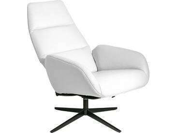 Kebe Relax-Sessel »Ergo«, weiß