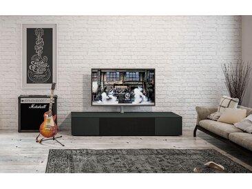 Spectral  Sound-Lowboard  wahlweise mit TV-Halterung »Select«, weiß, pflegeleichte Oberfläche