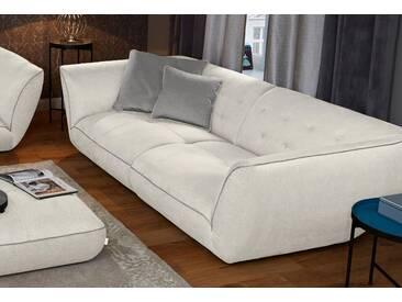 Guido Maria Kretschmer Home&living Zierkissen »Nida«, beige, B/H/T: 276x40x64cm, hoher Sitzkomfort