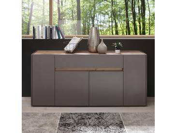 Inosign Sideboard »Top Star«, grau
