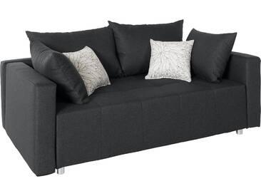 Collection Ab  Bettsofa, B/H/T: 180x41x45cm, komfortabler Federkern, hoher Sitzkomfort