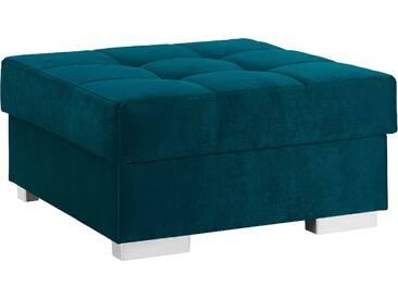Leonique  Schemel  »Vigo« mit Schlaffunktion und Bettkasten, komfortabler Federkern, hoher Sitzkomfort, FSC®-zertifiziert