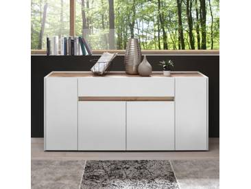 Inosign Sideboard »Top Star«, weiß
