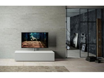 Spectral  Sound-Lowboard  wahlweise mit TV-Halterung »Select«, schwarz, pflegeleichte Oberfläche
