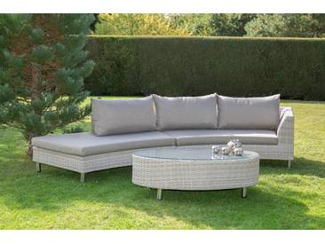 Bella Sole BELLASOLE Loungeset , braun