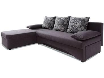 Jockenhöfer Gruppe  Eck-Couch