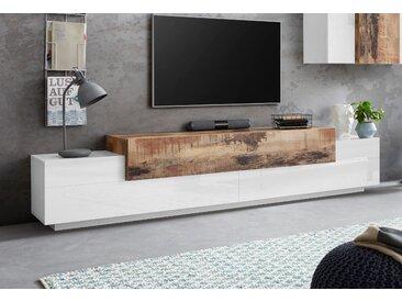 Tecnos Lowboard »Corona«, beige, FSC®-zertifiziert