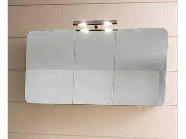 Idea Moon Spiegelschrank 105 cm, SP105