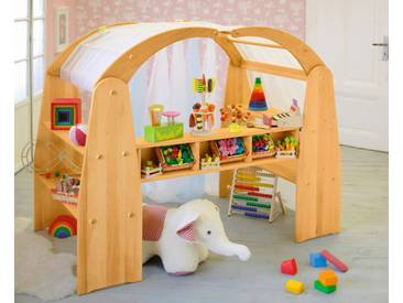 Anna Kaufladen und Spielhaus, Komplett-Set