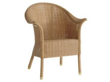 Caroe - Armlehnstuhl aus Loomgeflecht