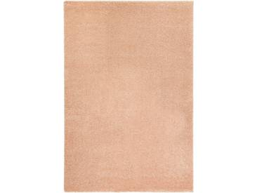 Teppich Milla in rosa
