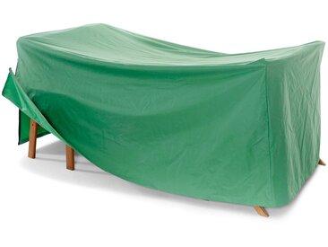 Gartenmöbel-Schutzhülle Henry in grün