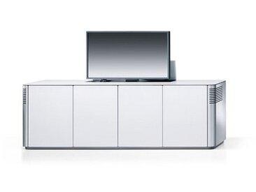 Interstuhl Silver 874S Sideboard, 4 Türen