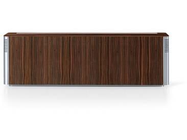 Interstuhl Silver 866S Sideboard, 4-türig mit Revisionsrückwand