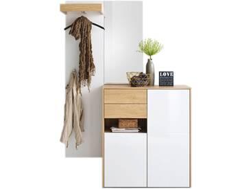 MCA Furniture Marlisa Garderobenkombination 1 Art.Nr. MAX79K01