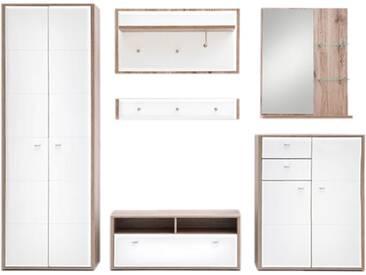 MCA Furniture Comino Garderobenkombination II  Art.Nr.: COM86K02