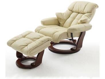 MCA furniture Relaxer Calgary mit Hocker: Artnr. 64023CK5