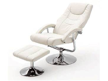 MCA furniture Relaxer Florida mit Hocker: Artnr. 64006CW7