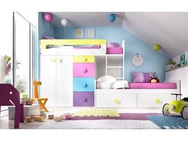 Komplette Jugendzimmer Online Bestellen Moebelde