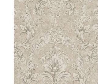 Tapete 96215-3 A.S. Création Versace 2 Vliestapete beige / crème Barocktapete online kaufen