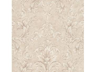 Tapete 96215-2 A.S. Création Versace 2 Vliestapete beige / crème Barocktapete online kaufen