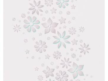 Tapete 30307-2 ESPRIT Home ESPRIT 11      Papiertapete grau weiß Tapete Floral online kaufen