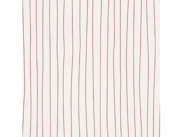 Tapete 30278-2 ESPRIT Home Esprit 11      Vliestapete rot weiß Streifentapete online kaufen