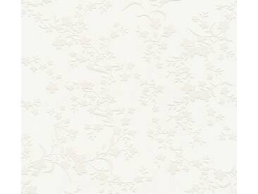 Tapete 357531 Esprit HOME Esprit 13 | Tapete Beige / Crème Floral Modern online kaufen