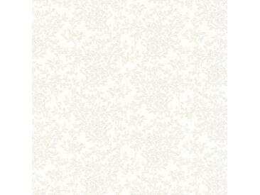 Tapete 93584-2 A.S. Création Versace Vliestapete weiß Tapete unifarben online kaufen