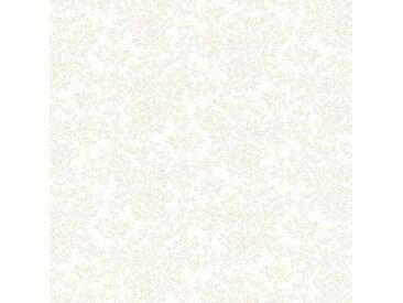 Versace-Tapeten 935842  Versace 1 Vliestapete weiß Tapete unifarben online kaufen