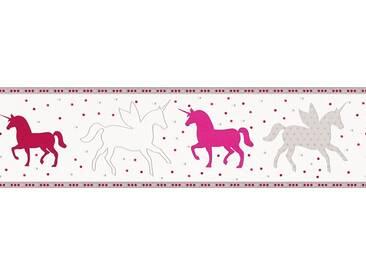 Tapete 357052 Esprit HOME Esprit Kids 5 | Tapete Grau Pink / Rosa Rot Natur Grafik Modern online kaufen