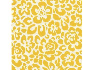 Tapete 32758-1 ESPRIT Home Esprit 12 Vliestapete beige / crème gelb Tapete Floral online kaufen