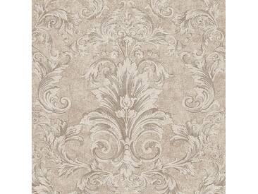 Tapete 96216-3 A.S. Création Versace 2 Vliestapete beige / crème Strukturtapete online kaufen