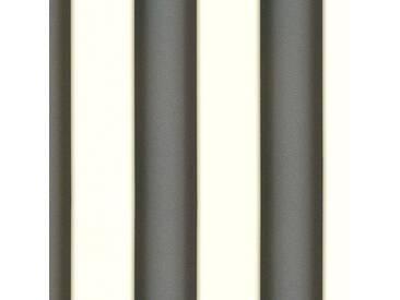 Tapete 93546-2 A.S. Création Versace Vliestapete anthrazit bunt weiß Streifentapete online kaufen