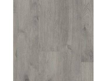 Vinylboden selbstklebend Holz Grau Hell | Gerflor Senso Rustic Antique Style 0767 Pure Oak Gris