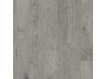 "Vinylboden selbstklebend Holz Grau Hell | Gerflor Senso Rustic Antique Style ""0767 Pure Oak Gris"""