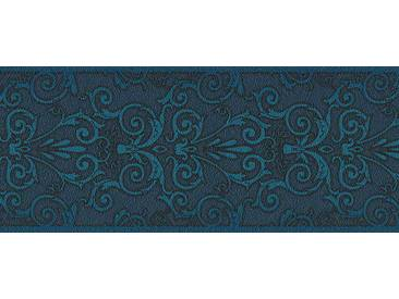 Tapete 93547-4 A.S. Création Versace Vliestapete blau Barocktapete online kaufen