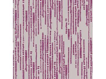 Tapete 30286-4 ESPRIT Home Esprit 11      Vliestapete beige / crème violett / lila Streifentapete online kaufen