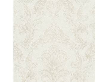 Tapete 96215-4 A.S. Création Versace 2 Vliestapete beige / crème Klassische Tapeten online kaufen
