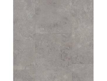 Vinylboden selbstklebend Stein Hell | Gerflor Senso Urban 0732 Rockfell Ash