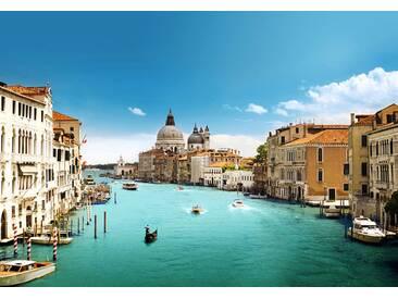 Fototapete W146 Canal Grande, Venice