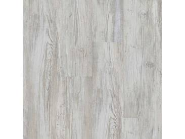 Vinylboden selbstklebend Holz Hell Grau | Gerflor Senso Rustic Antique Style 0657 Hielo