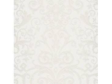 Tapete 93545-1 A.S. Création Versace Vliestapete silber Barocktapete online kaufen
