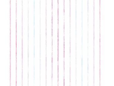 Tapete 356953 Esprit HOME Esprit Kids 5 | Papiertapete Blau Violett / Lila Weiß Streifen Strukturen online kaufen