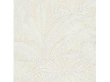 Versace-Tapeten 962402  Versace 2 Vliestapete beige / crème metallic Tapete Floral online kaufen