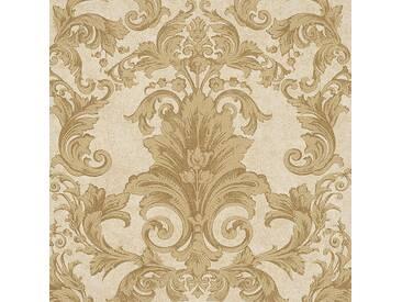 Tapete 96216-5 A.S. Création Versace 2 Vliestapete gold Barocktapete online kaufen