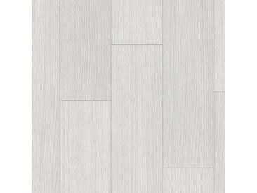 Vinylboden selbstklebend Holz Hell Weiß | Gerflor Senso Urban Vintage Style 0315 Whitetech